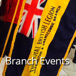 Branch Events
